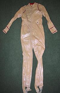 Lost In Space Costume Props Season Iii