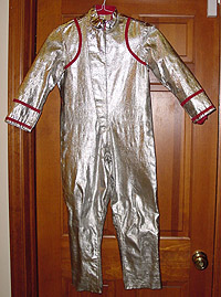 Lost in Space Space Suit - Pics about space